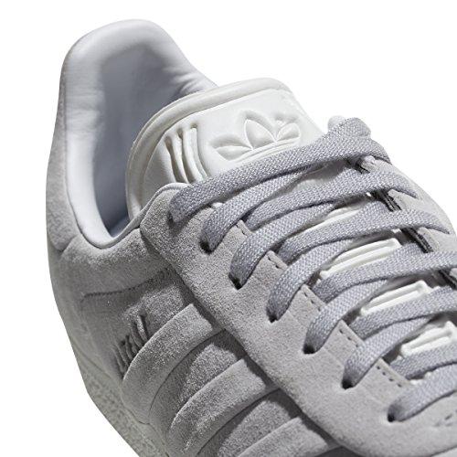 Adidas Kvinna Originalen Gasell Stygn Och Sväng