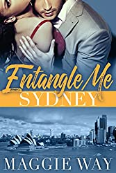 Sydney: A Bad Boy Wedding Planner Romance (Entangle Me Book 1)