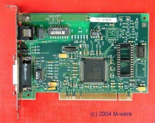AMD PCNET PCI ETHERNET ADAPTER TREIBER WINDOWS 7