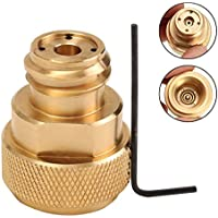 CO2 Conversion Adapter for SodaStream & Paintball Tank Canister