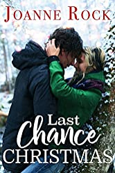 Last Chance Christmas (Road to Romance Book 1)