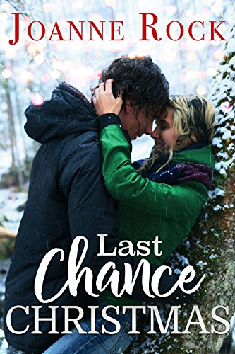 Last Chance Christmas (Road to Romance Book 1) by [Rock, Joanne]