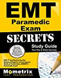 img - for EMT Paramedic Exam Secrets Study Guide: EMT-P Test Review for the National Registry of Emergency Medical Technicians (NREMT) Paramedic Exam book / textbook / text book