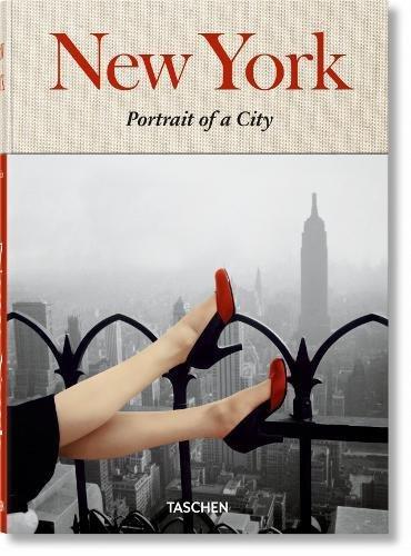 Amazon com: New York  Portrait of a City (9783836556040