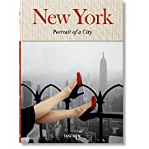 New York: Portrait of a City