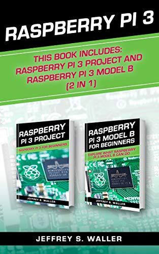98 Best Raspberry Pi Books of All Time - BookAuthority