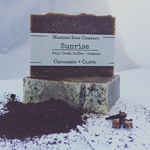cinnamon-and-clove-essential-oils-sunrise-coffee-oatmeal-organic-shea-butter-soap-scrub-fair-trade-l