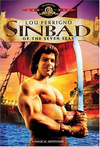 Seven Seas Four - Sinbad of the Seven Seas