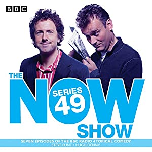 The Now Show Series 49 Radio/TV Program