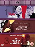 An Officer and a Gentleman / Fatal Attraction / Indecent Proposal