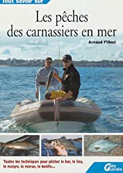 Les pêches des carnassiers en mer