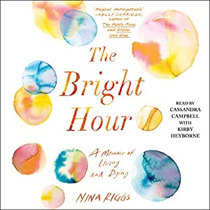 The Bright Hour Audiobook