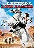 Legend of the Lone Ranger [Import]