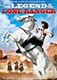 The Legend of the Lone Ranger poster thumbnail