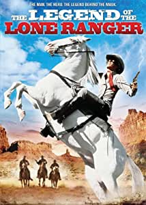 Lone Ranger/legend (artisan)