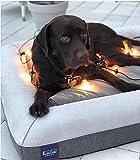 Laifug Orthopedic Memory Foam Large Sofa Pet/Dog