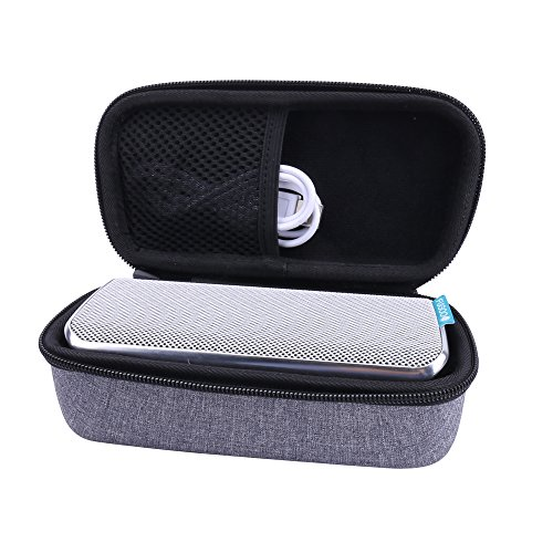 Hard Case for FUGOO Style Portable Bluetooth Wireless Speaker by Aenllosi