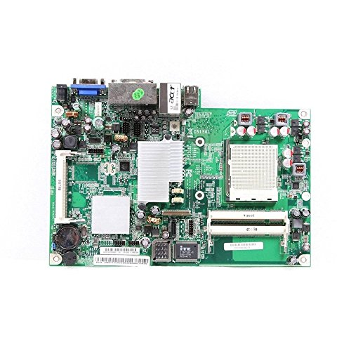 Acer-AcerPower-1000-AMD-AM2-Motherboard-6KP350F001-MBP3509008-C51S01-33-8KSH