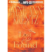 Lost and Found(MP3-CD)(Unabr.)