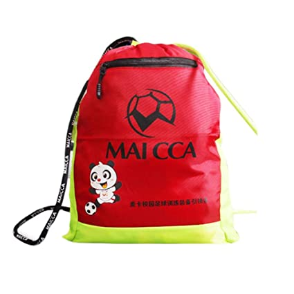 Seasaleshop Mochilas Escolares Mochila Deportiva, Bolsa de Fútbol, Bolsa de Baloncesto, Fácil de