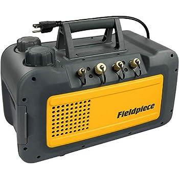 Fieldpiece Vp85 8CFM HVAC Vacuum Pump