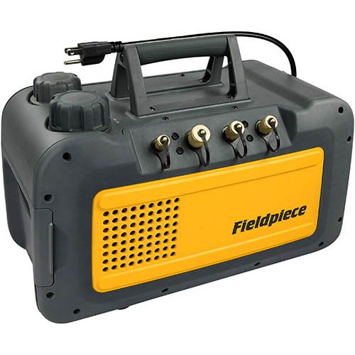Fieldpiece VP85 HVAC Vacuum Pump