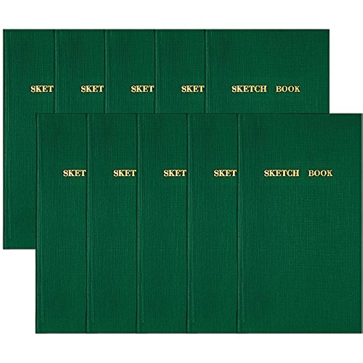 [해외] 코쿠요 측량 노트 (40매 x 10권) 세트