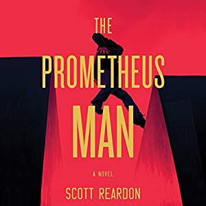 The Prometheus Man Audiobook