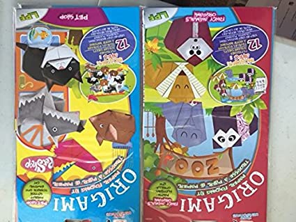 How to make : Origami Elephant (Fumiaki Kawahata) - YouTube | 319x425