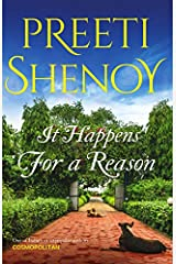 It Happens for a Reason Kindle Edition