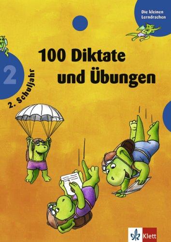 100 Diktate und Übungen, 2. Schuljahr