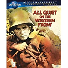 All Quiet on the Western Front: Universal 100th Anniversary Collector's [Blu-ray] (1930)