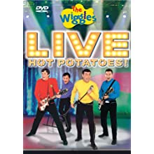 The Wiggles - Live Hot Potatoes (2005)