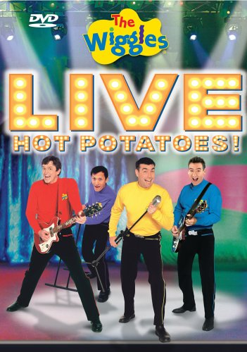 The Wiggles - Live Hot Potatoes ()