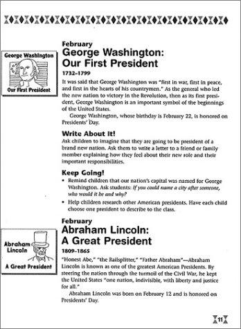 Amazon.com: 15 Easy-to-Read Biography Mini-Books: Famous Americans ...