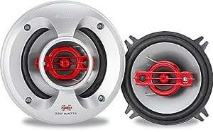 Sony XS-V1342A 5-1/4 Inch 45-Watt 4-Way Speaker