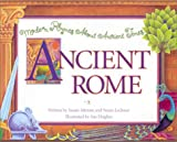 Ancient Rome, Susan Altman and Susan Lechner, 0516273744