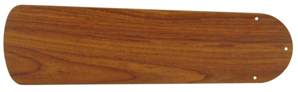 Craftmade B552S-OWP Custom Wood Fan Blades Replacement 52-Inch Weathered Pine Set of 5