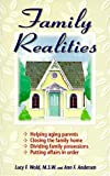 Family Realities, Lucy F. Wold and Ann F. Andersen, 0965916057