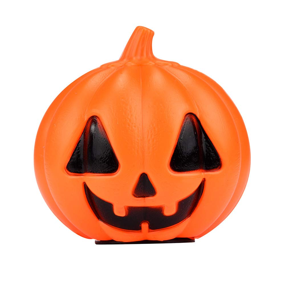 Halloween Light LED Pumpkin Lamp for Party Decoration Pumpkin Lamp