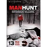 Manhunt poster thumbnail