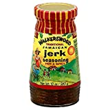 Walkers Wood Jerk Ssnng Hot
