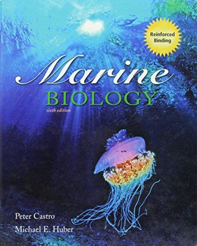 Marine Biology (The Best Marine Biology Colleges)