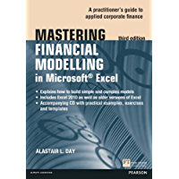 Mastering Financial Modelling in Microsoft Excel 3rd edn: A Practitioner's Guide to Applied Corporate Finance (The Mastering Series)