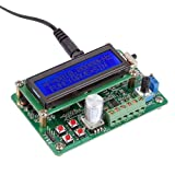 SainSmart UDB1002S DDS Signal Generator, 2MHz Sweep Function Source Rev3.0 PC Serial Ports COMM