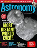 Astronomy: more info