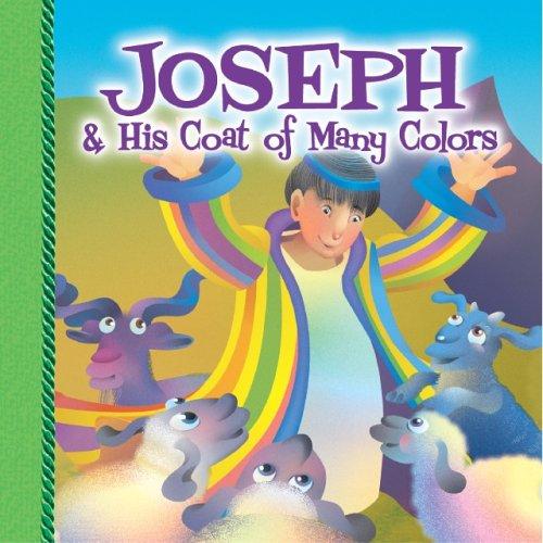 Joseph & His Coat of Many Colors]()