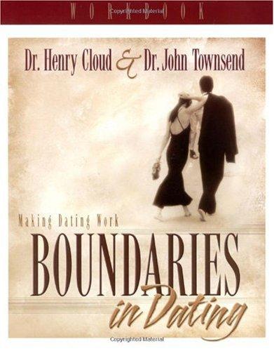 Read Online Boundaries in Dating Workbook: Making Dating Work PDF