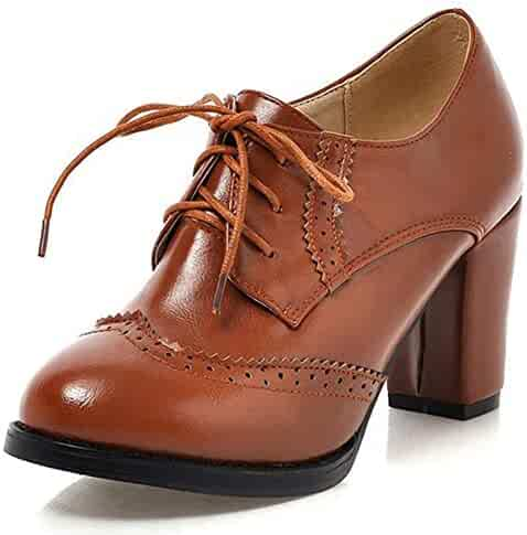 29a27d26a2b28 Shopping Yellow - Oxfords - Shoes - Women - Clothing, Shoes ...