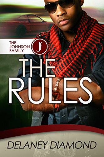 Rules Johnson Family Book ebook product image